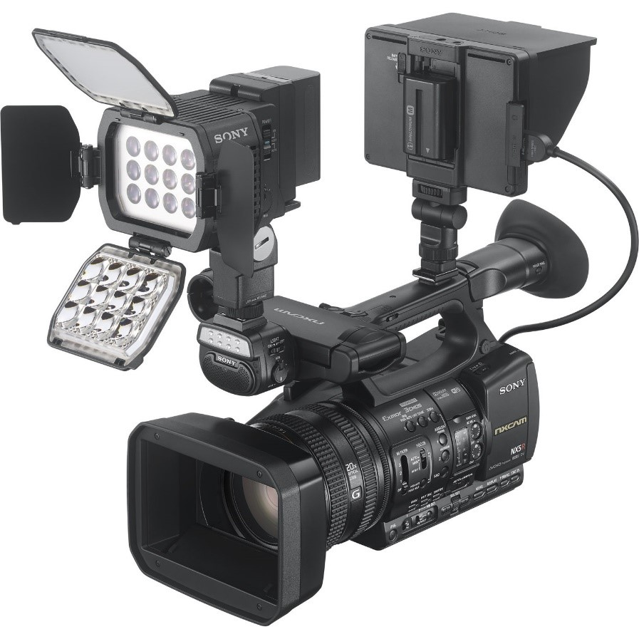 خرید دوربین فیلمبرداری