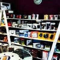 مرکز خرید دوربین عکاسی