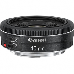 canonEF 40mm f2.8 STM