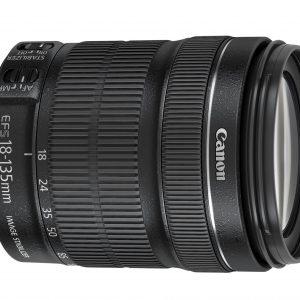 lens efs 18-135mm