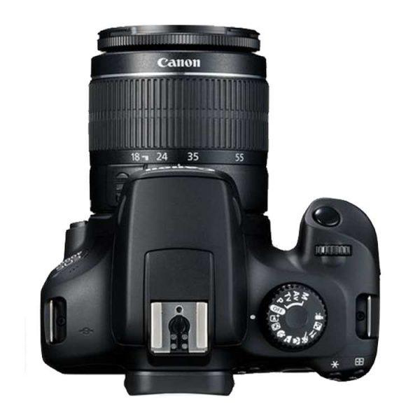 دوربین عکاسی کانن Canon EOS 4000D Kit EF-S 18-55mm III