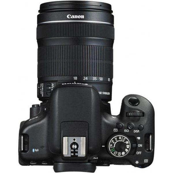 Canon EOS 750D Kit 18-135mm