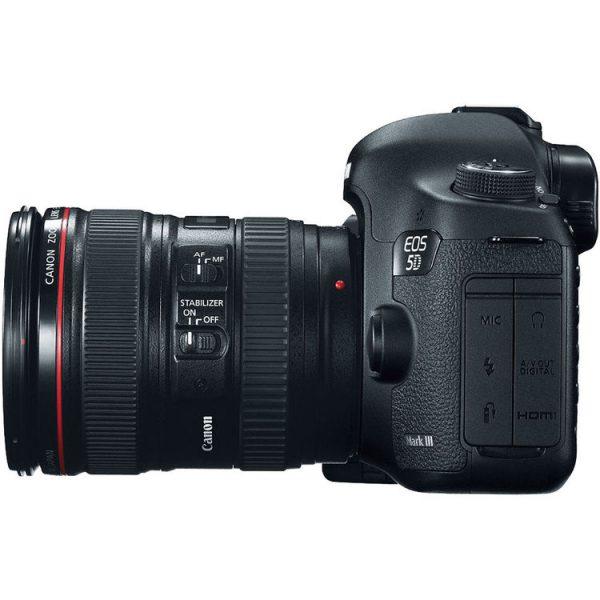 Canon EOS 5D Mark III Kit 24-105mm
