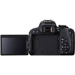 800D Kit 18-135mm