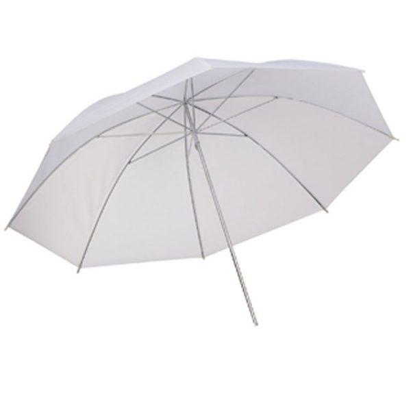 چتر دیفیوزر سفید گودگس Godox UB-008 Translucent Umbrella 101cm
