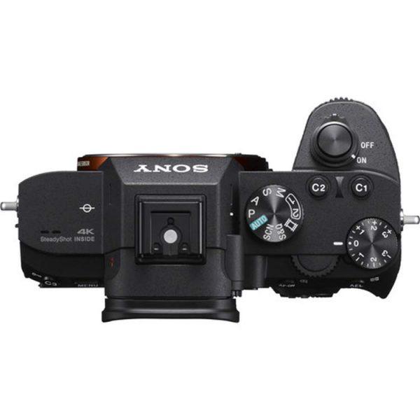 Sony Alpha a7 III Mirrorless