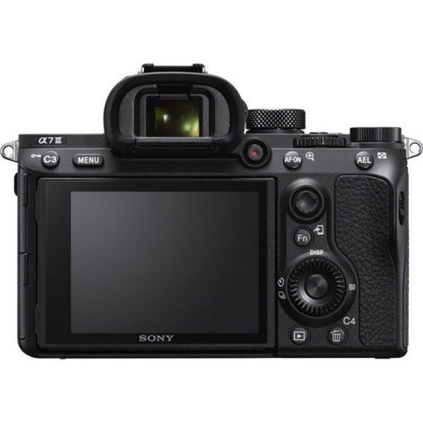Sony Alpha a7 III Mirrorless kit 28-70mm